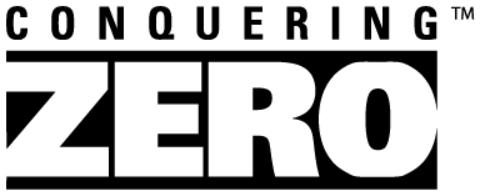 conquering-zero